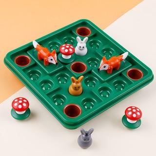 Đồ chơi trẻ em tương tác giữa cha mẹ và con cái
