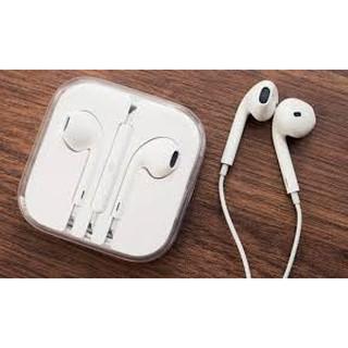 Bộ tai nghe điện thoại smartphone full hộp đựng