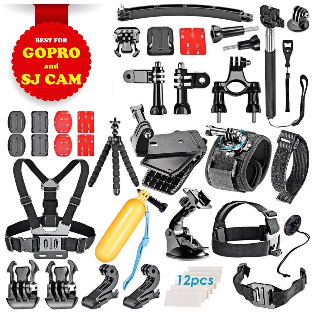 Bộ phụ kiện GOPRO, SJCAM 50 in 1 cao cấp POPO + Free 1 phao nổi - 10081892 , 350762664 , 322_350762664 , 699000 , Bo-phu-kien-GOPRO-SJCAM-50-in-1-cao-cap-POPO-Free-1-phao-noi-322_350762664 , shopee.vn , Bộ phụ kiện GOPRO, SJCAM 50 in 1 cao cấp POPO + Free 1 phao nổi