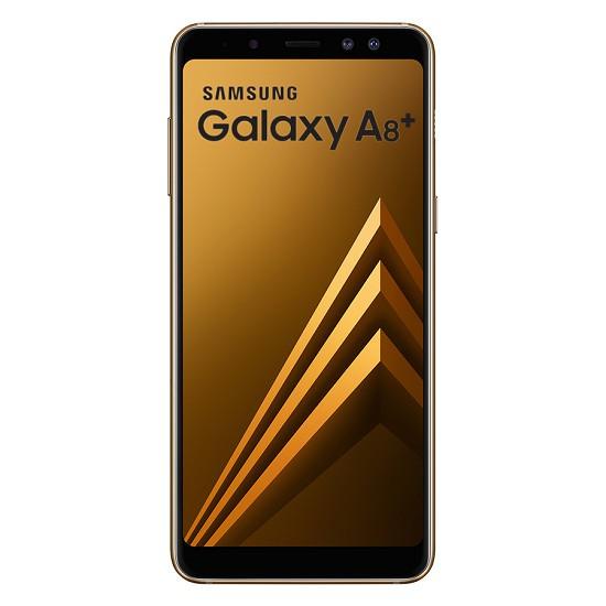 Điện thoại Samsung Galaxy A8+ 2018 - Hãng phân phối chính thức (Tặng Bộ Quà độc quyên) - 3398596 , 775674915 , 322_775674915 , 13490000 , Dien-thoai-Samsung-Galaxy-A8-2018-Hang-phan-phoi-chinh-thuc-Tang-Bo-Qua-doc-quyen-322_775674915 , shopee.vn , Điện thoại Samsung Galaxy A8+ 2018 - Hãng phân phối chính thức (Tặng Bộ Quà độc quyên)