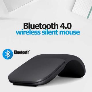 Chuột Máy Tính Không Dây Bluetooth 4.0 Có Thể Gập Lại Được