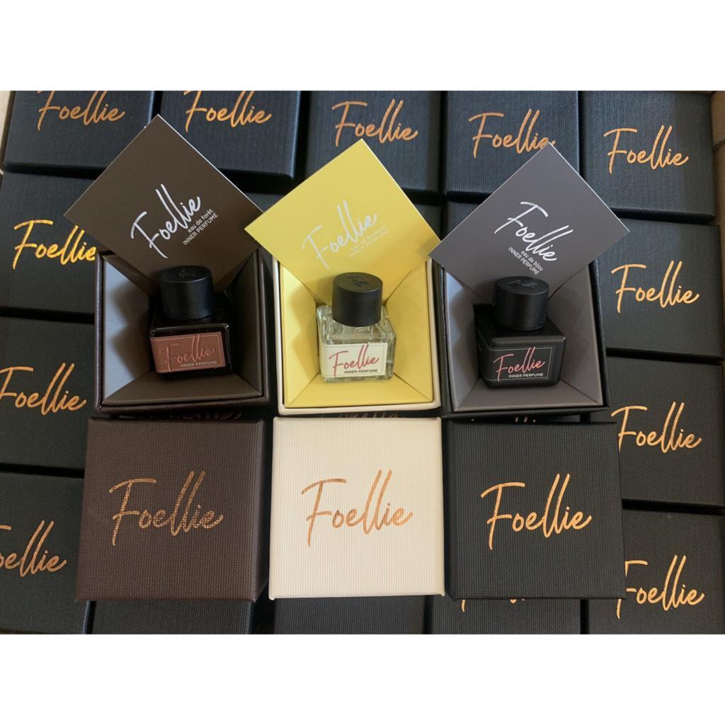 Nước hoa vùng kín Foellie Eau De Innerb Perfume chính hãng