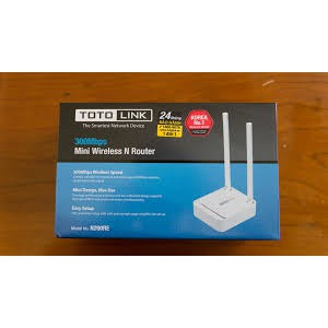 Bộ phát wifi Toto link N200 RE giúp truyền tải dữ liệu ổn định hơn