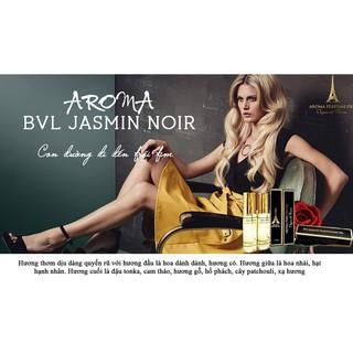 Tinh dầu nước hoa Pháp Aroma Bvl Jasmin Noir thumbnail