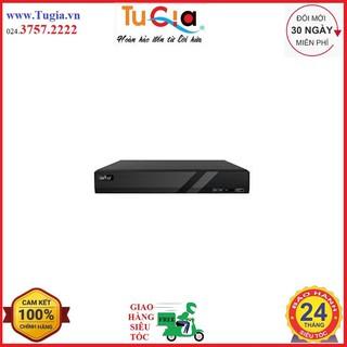 Đầu thu 8 kênh Hiviz Pro HZ-3008L1 2MP - Hàng chính hãng thumbnail