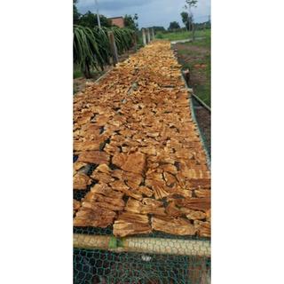 Măng khô rừng nhà làm