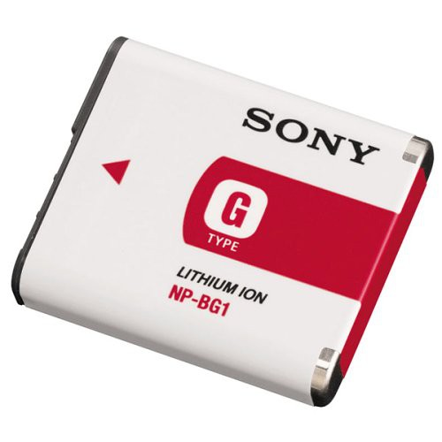 Pin Sony xịn NB-BG1 mới 100% - 10072337 , 380426512 , 322_380426512 , 600000 , Pin-Sony-xin-NB-BG1-moi-100Phan-Tram-322_380426512 , shopee.vn , Pin Sony xịn NB-BG1 mới 100%
