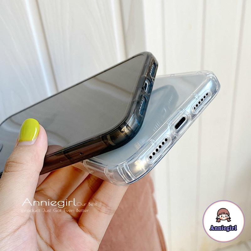 Ốp lưng TPU mềm chống sốc độc đáo cho Iphone 12 Mini 11 Pro Max X Xs Max Xr 8 7