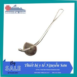 Cần nâng tử cung dùng trong y tế chất lượng cao - Thiết bị y tế Nguyễn Sơn thumbnail