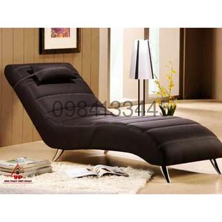 Ghế Sofa Thư Giãn Phòng Ngủ – Mã TG01