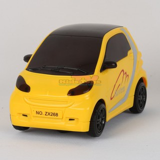 Đồ chơi mô hình xe hơi 3 D có nhạc đèn