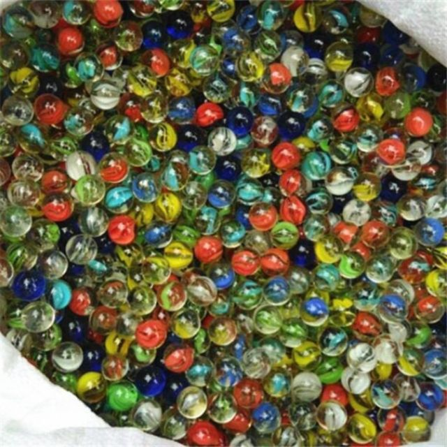 1kg bi ve 8 khía nhiều màu 1.6 cm