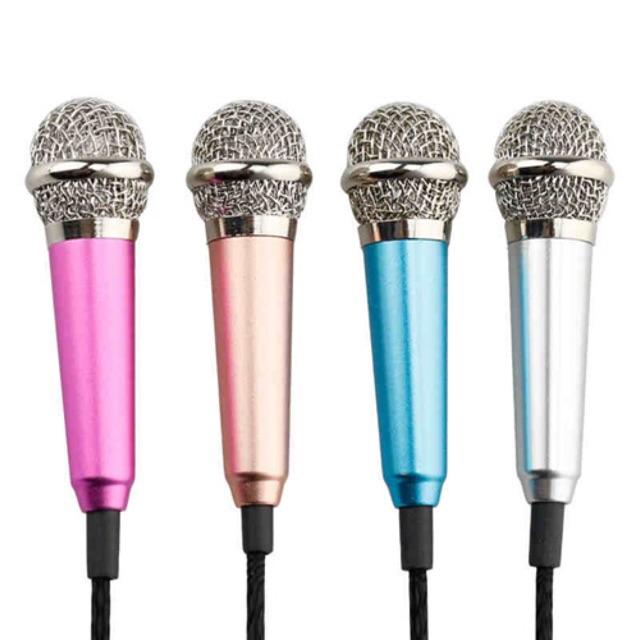 ?Micro karaoke mini - micro mini