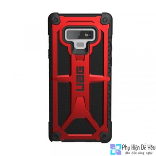 Ốp Lưng cho Samsung Galaxy Note 9 – UAG Monarch Series
