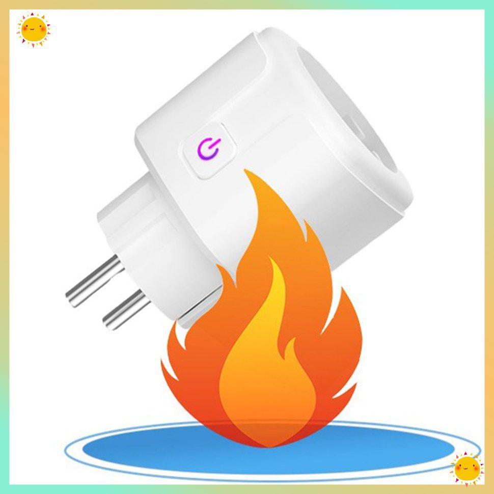 Ổ Cắm Điện Thông Minh Kết Nối Wifi