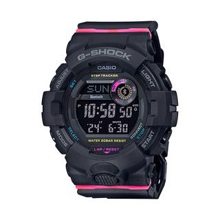 Đồng Hồ Unisex Casio G-Shock GMD-B800SC-1DR Chính Hãng - Dây Nhựa G-Shock GMD-B800SC-1D G-Squad thumbnail