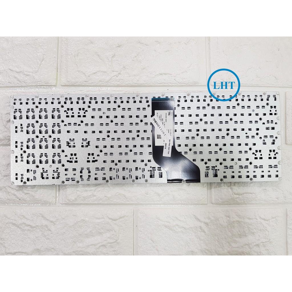Bàn Phím Laptop Acer Aspire E5-573, E5-522, E5-532, E5-722, E5-772, E5-575 ,E5-523 Chất lượng cao - nhập khẩu