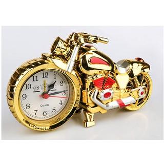Đồng hồ báo thức mô hình xe máy độc đáo