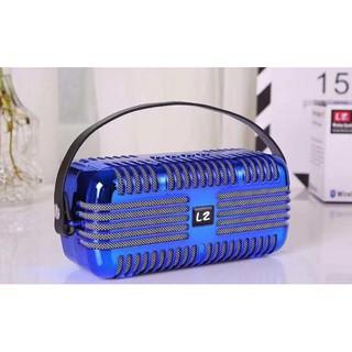 Loa bluetooth E27 âm thanh trầm
