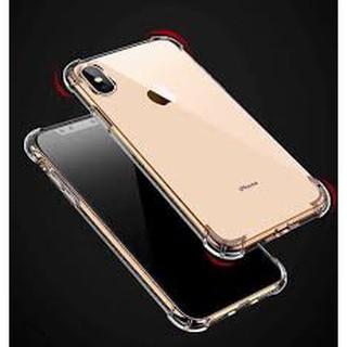 Ốp chống sốc dành cho Iphone X Xs XR Xsmax phát sáng khi bật đèn Flase thumbnail