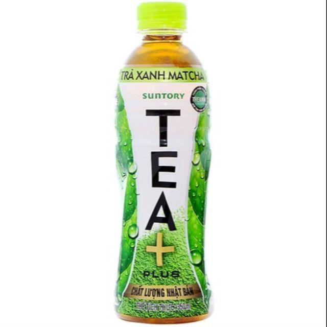 Trà xanh Matcha Tea+ Plus chai 455ml - 14089507 , 1542414461 , 322_1542414461 , 9000 , Tra-xanh-Matcha-Tea-Plus-chai-455ml-322_1542414461 , shopee.vn , Trà xanh Matcha Tea+ Plus chai 455ml