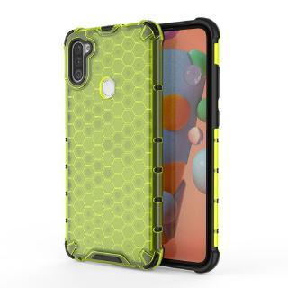 Ốp Lưng Nhựa Cứng Chống Nứt Vỡ Cho Samsung Galaxy M11 A71 A51 A70e A41 S20 + S20 Ultra Note 10 + 10 Plus Note 10 Lite