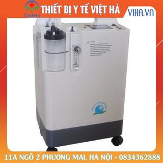 Máy tạo oxy di động 5 lít JAY-5BW Máy tạo oxy gia đình thumbnail