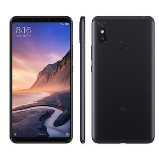 [ELMT300 giảm 4%] Điện Thoại Xiaomi Mi Max 3 64GB Ram 4GB – Hàng Nhập khẩu