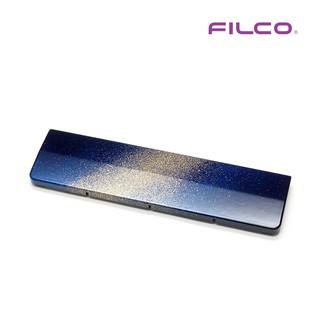 Kê tay bàn phím cơ Filco sơn mài Galaxy Gold (Size S) thumbnail