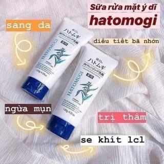 SRM Ý dĩ Hatomugi thumbnail
