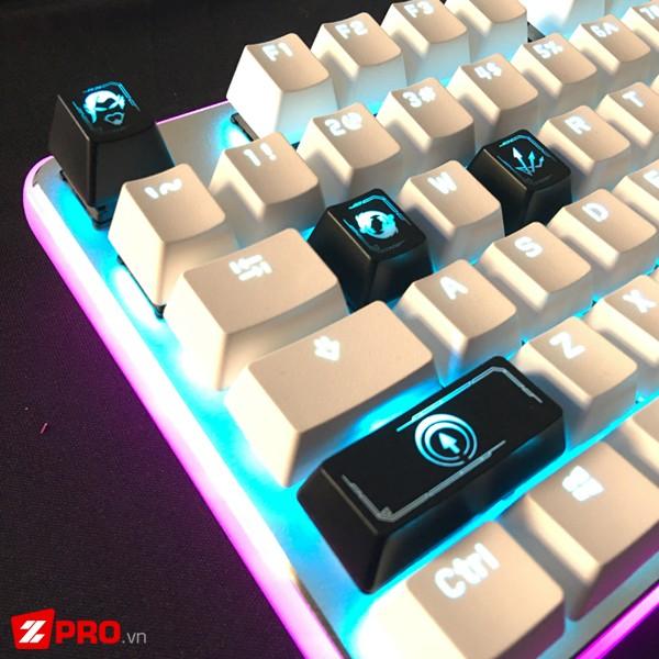 Keycap Overwatch Hanzo Cho Bàn Phím Cơ