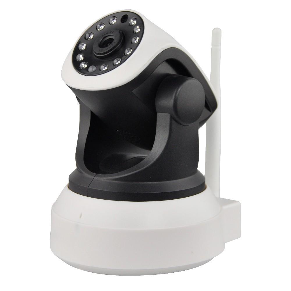 Camera Siepem S6204Y -1.3Mp chuẩn HD siêu nét