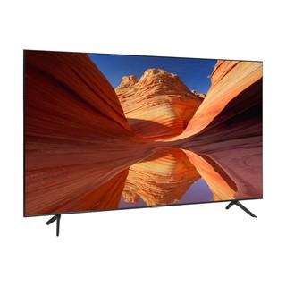 Smart Tivi Samsung 4K 75 inch UA75TU8100 Mới 2020