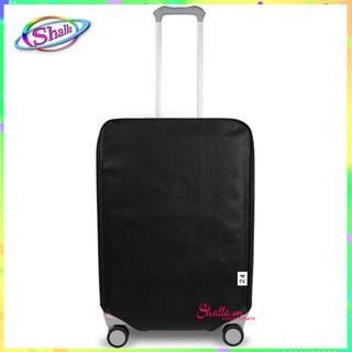 MẪU MỚI Vải Bọc trùm Vali vải - nhựa Size 20 - 24 -28 inch (nâu, hồng,xanh,đen) thumbnail