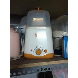 Máy hâm và tiệt trùng 2 bình sữa fatz thumbnail