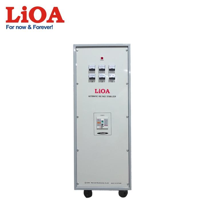 Ổn áp LiOA DR3-75KII DR3-1