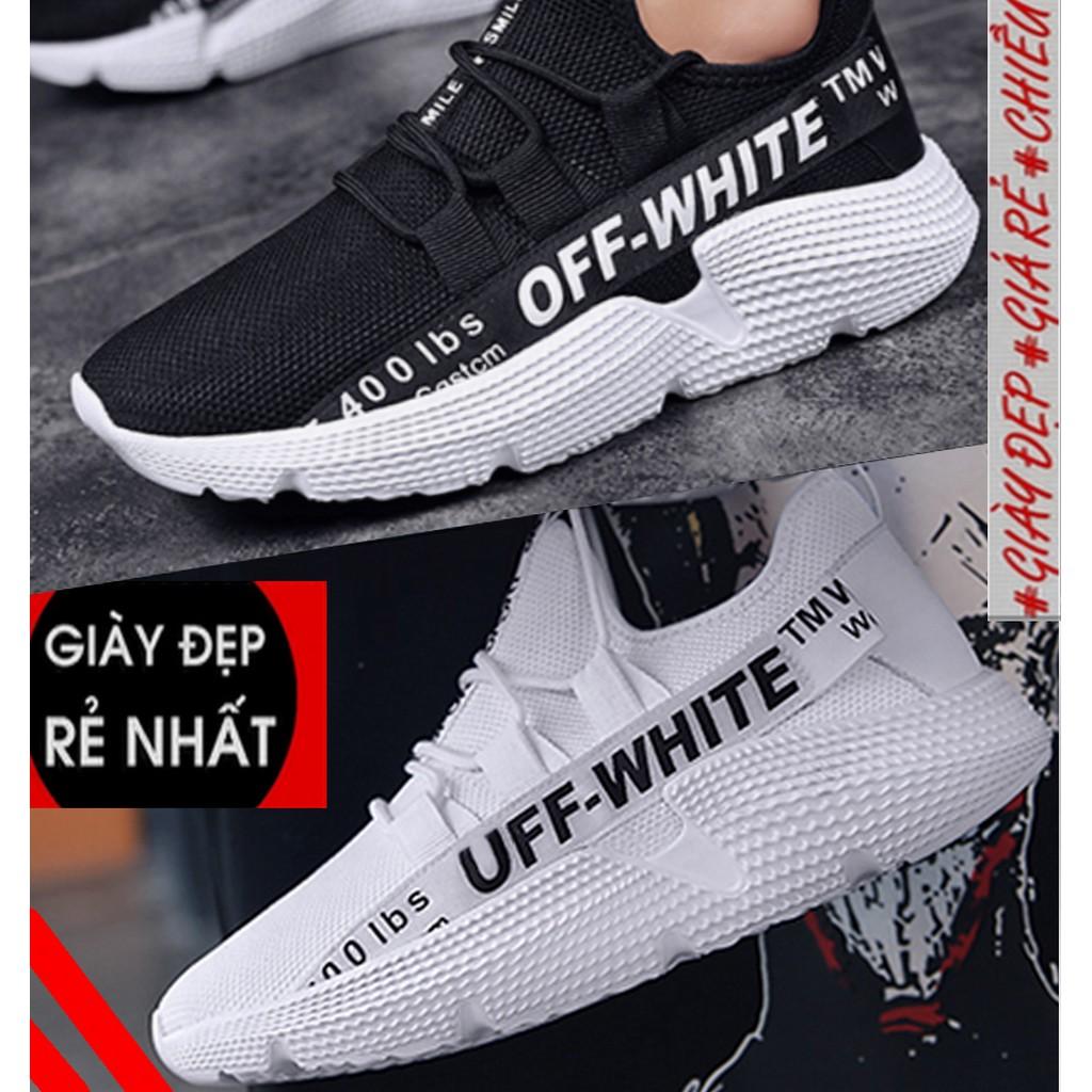 Giày nam Fashion 2020, Giày nam thể thao Nam tăng chiề