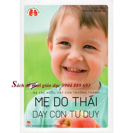Mẹ do thái dạy con tư duy - Mẹ các nước dạy con trưởng thành - 2611564 , 105162882 , 322_105162882 , 57000 , Me-do-thai-day-con-tu-duy-Me-cac-nuoc-day-con-truong-thanh-322_105162882 , shopee.vn , Mẹ do thái dạy con tư duy - Mẹ các nước dạy con trưởng thành