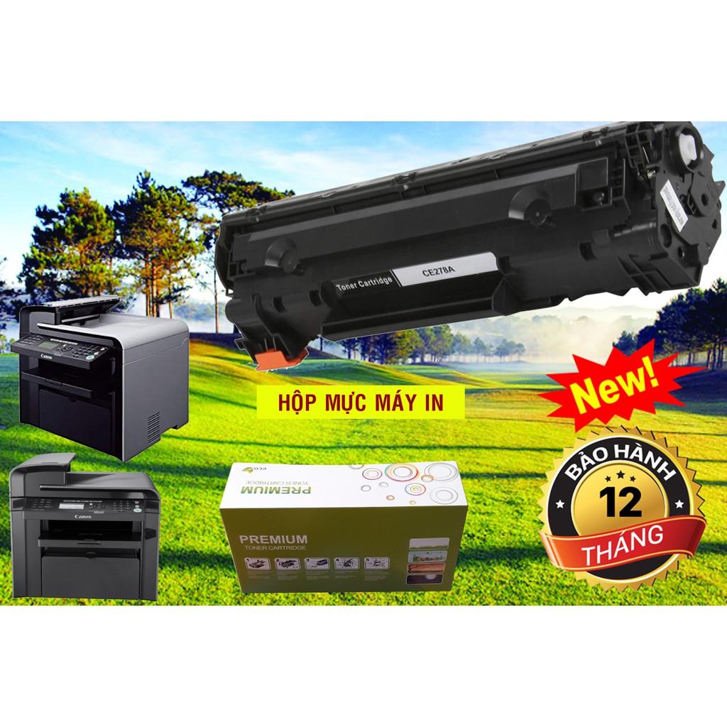 Hộp mực máy in Canon ImageClass MF4550D / MF4570DN / MF4580DN / MF4580DW / MF4570Dw / 4550 / 4570 / 4580 in nét, rõ, đẹp