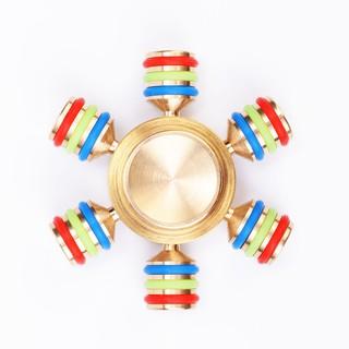 VINSKY20K Spinner Quay Giải Trí 5 Cực X501 VinSkyS
