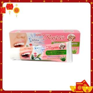 Kem đánh răng tuýp Rasyan