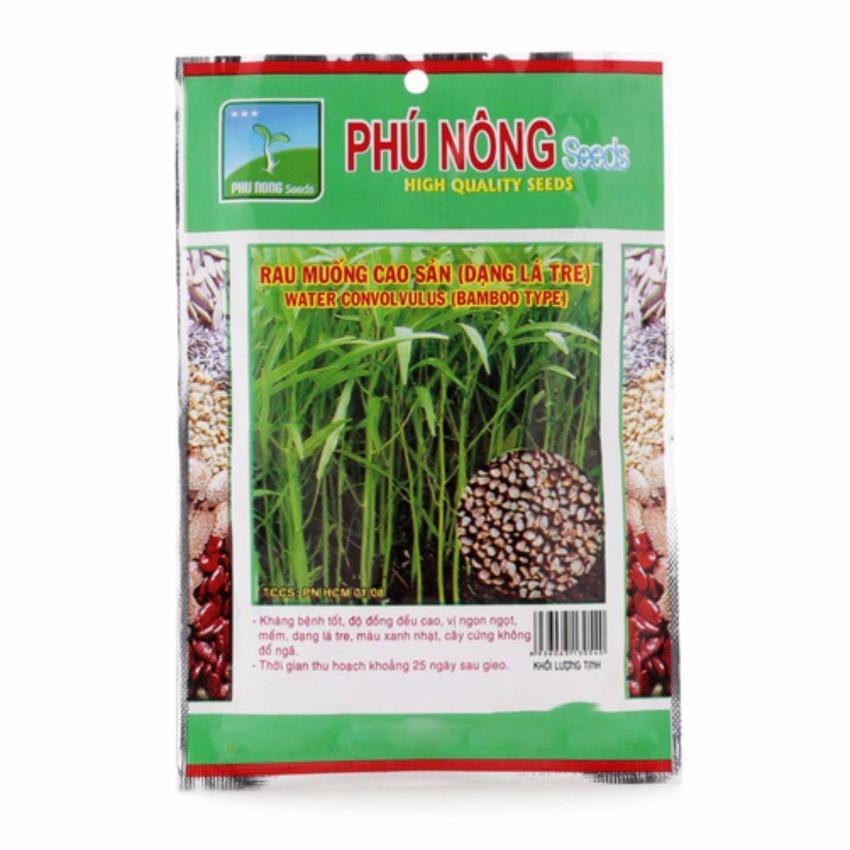 Hạt giống rau muống mầm PN - 160g - 10076835 , 203884626 , 322_203884626 , 52000 , Hat-giong-rau-muong-mam-PN-160g-322_203884626 , shopee.vn , Hạt giống rau muống mầm PN - 160g
