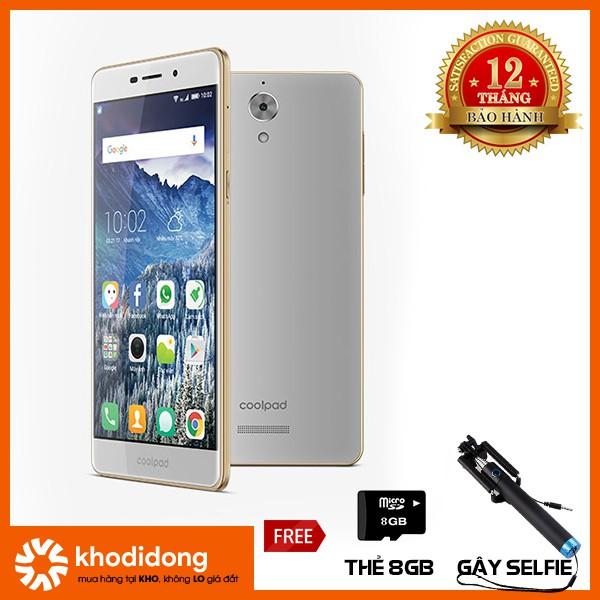 Điện Thoại Coolpad Sky 3 Pro (E502+) - 3GB RAM + Tặng 1 thẻ nhớ 8Gb + Tặng 1 Gậy Selfie - Hàng Chính - 2589880 , 561948714 , 322_561948714 , 2550000 , Dien-Thoai-Coolpad-Sky-3-Pro-E502-3GB-RAM-Tang-1-the-nho-8Gb-Tang-1-Gay-Selfie-Hang-Chinh-322_561948714 , shopee.vn , Điện Thoại Coolpad Sky 3 Pro (E502+) - 3GB RAM + Tặng 1 thẻ nhớ 8Gb + Tặng 1 Gậy Sel