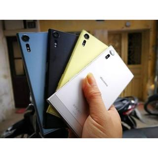 Điện thoại Sony Xperia XzS nhật/ 1Sim/ Ram4Gb/Room32Gb/ qua sử dụng hình thức đẹp 99%