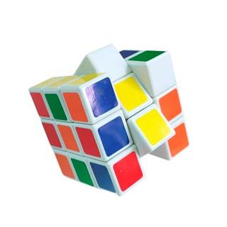Đồ Chơi Rubic Sắc Màu Giúp Bé Giải Trí Kích Thích Não Bộ Thông Minh - ALOKIDS TB 4