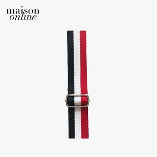 Marhen.J - Dây đeo túi xách bản rộng JoyF Stripe Parisien MJ19AJOYFS-PS