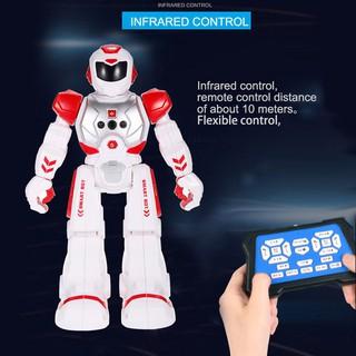 Robot Thông Minh Điều Khiển Cảm Ứng Có Thể Di Chuyển, Nhảy Múa, Nói Tiếng Anh – [thegioigiadung24h]