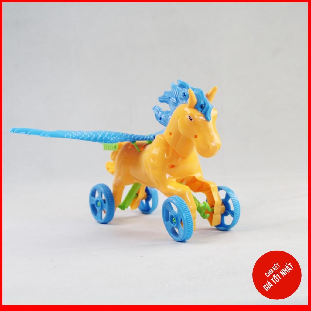 Đồ chơi xe đẩy ngựa chiến thần | TẠI HÀ NỘI