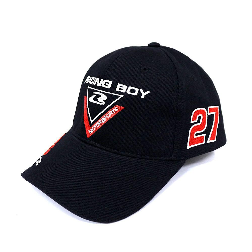 Nón Thể thao Racing Boy 27 Cao Cấp TT040 - Hot Deal
