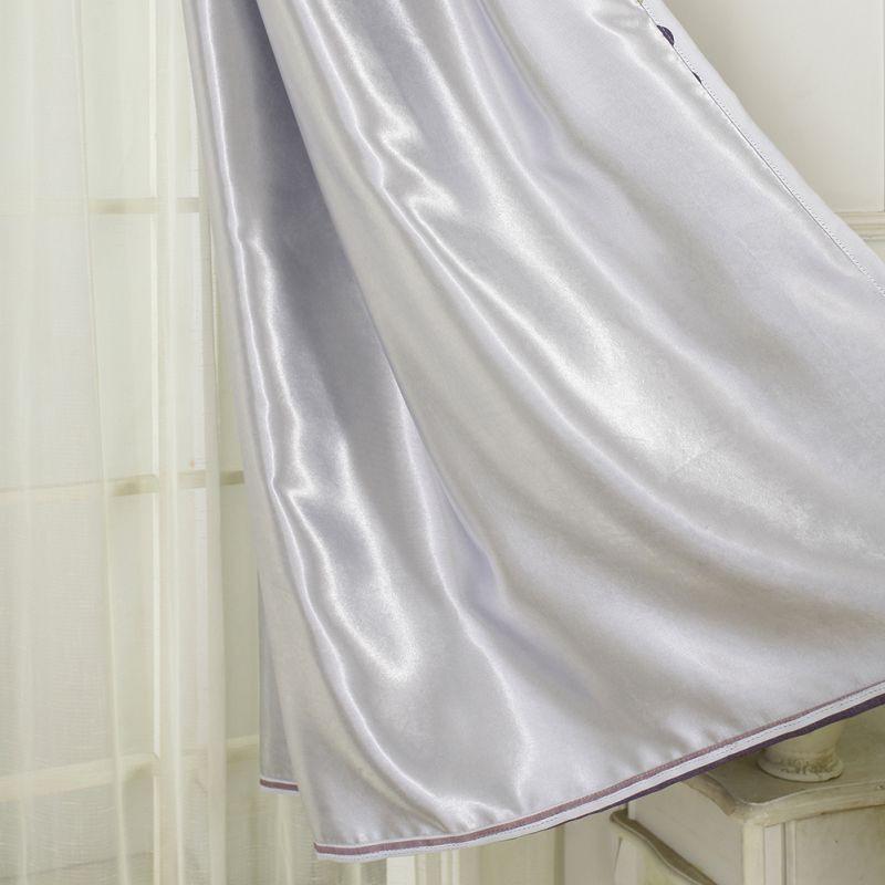 Rèm cửa che nắng cho phòng ngủ của bé 100x200cm
